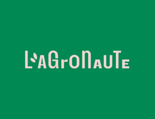 Inauguration de l'Agronaute à Nantes et démonstration d'un Farmbot